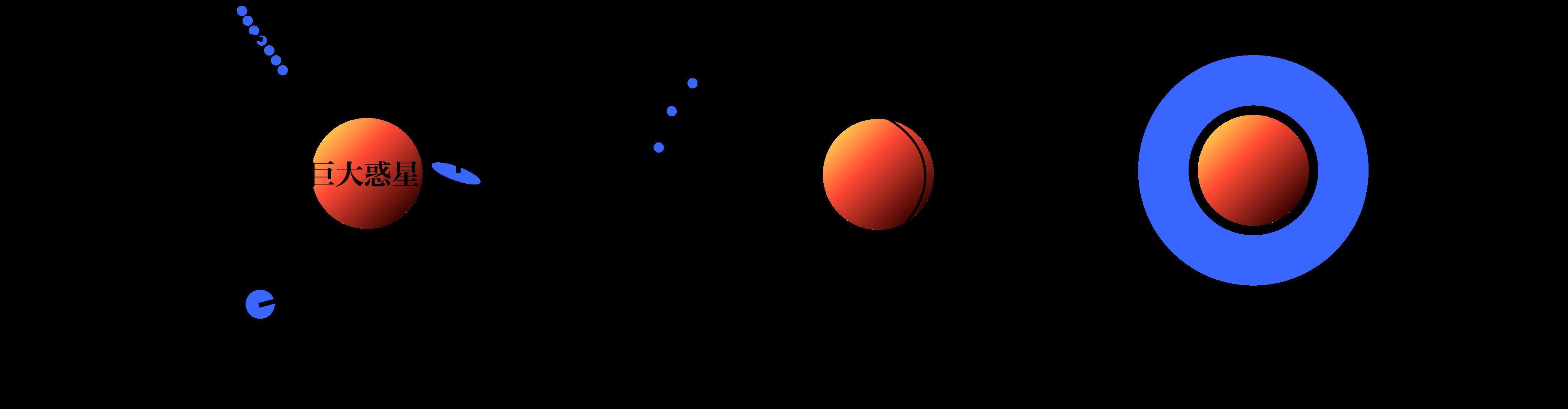 土星の輪、誕生の謎を解明